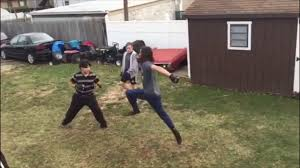 Backyard Brawls: MMA Fight Highlights 2016 - YouTube 101 Historic Backyard Brawl Moments Pittsburgh Postgazette Shocking Video Of Restaurant Employees And Customers In A Paper Mario Pro Mode Part 2 Brawls Youtube Renewed Today First Meeting Since 2012 Sports Pitt No 17 West Virginia Renew New Jersey Herald Using Taekwondo Bjj Berks Countys 2017 By The Numbers Wfmz Backyard Brawl Is Back Wvu To Football Rivalry Legend Kimbo Slice From Backyard Brawler Onic Fighter