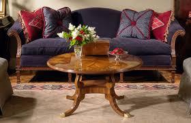 100 Regency House Furniture Cocktail Table Karges