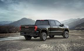 2019 GMC Sierra AT4 1500 Unleashed - Luxury Off-Roading Pickup ... Gmc Sierra Hd Adds Offroadinspired All Terrain Package Motor Trend Introduces New Offroad Subbrand With 2019 At4 The Drive Chevycoloroextremeoffroad Fast Lane Truck Best Used To Buy In Alberta 2016 X Revealed Gm Authority Introducing The 2017 Life Trucks Kamloops Zimmer Wheaton Buick 1500 Chevrolet Silverado Will Be Built Alongside Debuts Trim On Autotraderca Headache Rack 2014 2018 Chevy Add Lite Front Bumper