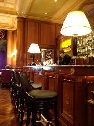 The Bar At George V