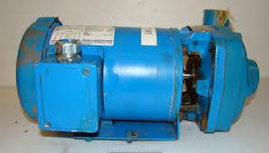 ingersoll dresser pumps 1hp 230 460v 3ph 1 5x1x5 1 4 c ebay