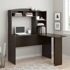 Bush Cabot L Shaped Computer Desk by Altra Furniture Sutton L Shaped Desk With Hutch Walmart Com