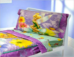 Tinkerbell Toddler Bedding by Tinkerbell Twin Bedding Set Home Design Ideas