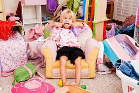 ranger sa chambre mon enfant ne veut pas ranger sa chambre