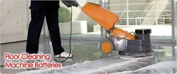 floor machine batteries for sweepers scrubber dryers etc