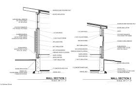 December 2013 Doe Competition Zne Sustainability Park Building Sections Home Decor Catalog