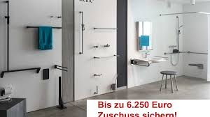 kfw stockt fördergelder für barrierefreie badezimmer auf