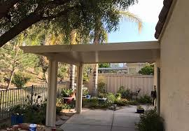 Alumawood Patio Covers Riverside Ca by Patio Covers Temecula Murrieta Ca Solid Top Aluminum Patio