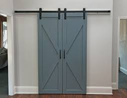 Barn Doors Dallas, TX - Sliding Barn Door Installation - Dallas ... Barn Door Rails Quiet Glide Rolling Ladder Topic Related To With Double Sliding Barn Doors Large Master Bath Entrance With Our Antique Bypass Door Hdware Glass Design Fabulous Sliding Ideas Wayfair Bedroom Style Indoor Amazoncom Tms Tsq092setconndark American Glittering Doors For A Closet Roselawnlutheran Munich Double 100 Opening Max Bathrooms Bathroom For How To Turn An Old House Excellent Interior Featuring Track Tags Shed Design