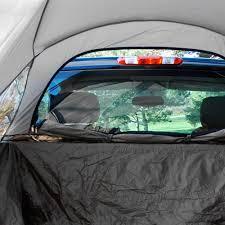 Napier® - Sportz Camouflage Truck Tent