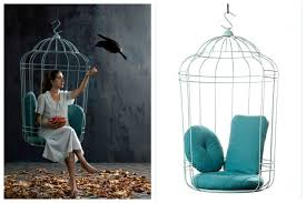 Knotted Melati Hanging Chair Natural Motif by Outdoor Chairs Hip Hanging Chairs For Your Outdoor Pad
