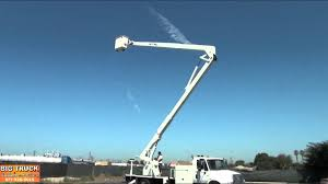 2007 International 4300 Lift-All LM70-2MS 75' Bucket Truck - YouTube 2007 Sterling Lt7500 Boom Bucket Crane Truck For Sale Auction Trucks Duralift Datxs44 On A Ford F550 Aerial Lift 2009 4x4 Altec At37g 42ft C12415 Ta40 2002 Hydraulic Telescopic Arculating For Gmc Tc7c042 Material Handling Wliftall Lom10 Utility Workers In Hydraulic Lift Telescope Bucket Truck Working Mack Cab Chassis 188 Listings Page 1 Of 8 2003 Liftall Ltaf361e 41 Youtube