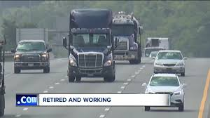 Shortage Of Drivers Is Causing The Trucking Industry To Give ...