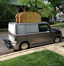 STRANGE TRUCKS - WHO SAYS YOUR BOXY SPORT VAN LOOKS LIKE A ROLLING ...