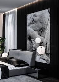 dubrovka master bedroom master bathroom on behance