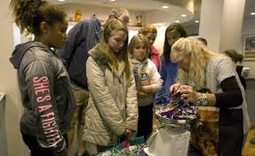 Donate Halloween Candy To Troops Overseas by Jerger Pediatric Dentistry Candy Buyback Treats Soldiers Local
