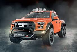 Hennessey Unveils 600-hp, 6-wheel 2017 Ford VelociRaptor New Ford Truck News Of Car Release 20 Unique Trucks Art Design Cars Wallpaper A Row New Ford Fseries Pickup Trucks At A Car Dealership In Truck 28 Images 2015 F 150 F350 Super Duty For Sale Near Des Moines Ia 2017 Raptor Price Starting 49520 How High Will It Go F150 Iowa Granger Motors Graphics For Yonge Steeles Print Install Motor Company Wattco Emergency History The Ranger Retrospective Small Gritty To Launch Longhaul Hgv Iaa Show Hannover