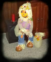 Fiber Optic Pumpkin For Sale by Blow Mold Yard Decoration Halloween Pumpkin 24 Racoon Bear Plastic