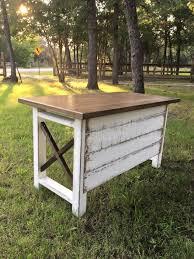 Best 25 Rustic Desk Ideas On Pinterest Wooden Office