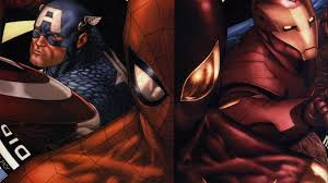 You Think Its Easy Just Dropping Spider Man Into The Avengers Theres Lots Of Heavy Lifting That Needs To Get Done First