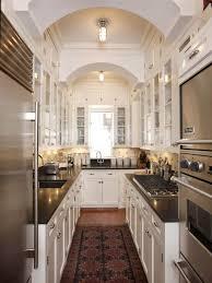 interior design for galley kitchens best 25 ideas on