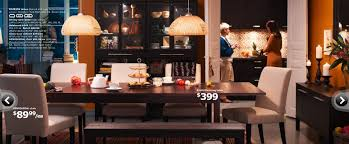 Dining Room Sets Ikea by Ikea 2011 Catalog Full