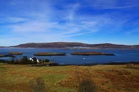 100 Colbost Isle Of Skye