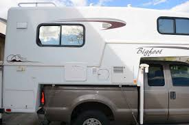 2006 Used Bigfoot 25C9.4SB Truck Camper In Idaho ID 2006 Bigfoot Truck Campers Trailers Brochure Rv Literature 1999 Used 2500 Series 25c94lb Camper In Colorado Co Big Gmc 4500 With Hq Review Of The 25c94sb Adventure Youtube 1500 Series Rvs For Sale Real Life Mpg Numbers Wanted Archive Expedition Portal Rvnet Open Roads Forum Mpg On 34 Or 1 Ton Trucks