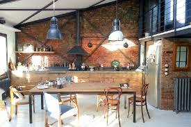 cuisine loft cuisine loft 10 idées d aménagement qui vont vous étonner