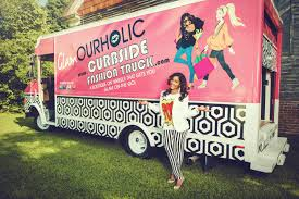The DC Fashion Truck Tour | A Mobile Shoplot Where Traveling ...