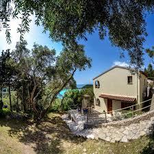 100 Angelos Landscape Maisonette B Village Paxos Retreats