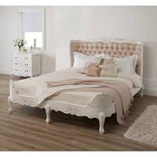 Wayfair King Tufted Headboard by Bedroom Fabulous Padded Headboards For Beds King Size