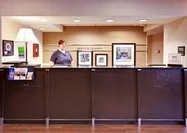 Columbia TN Hotels Hampton Inn by Hilton