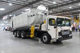 BYD Lands Deal For 500 Electric Refuse Trucks With Two Companies In ... Garbage Truck Videos For Children L Picking Up Birthday Trash San Jose Leaders Propose Crimespying Garbage Trucks Abc7newscom Councilman Wants To End Frustration Of Driving Behind Trucks Hybrid Now On Sale In Us Saving Fuel While Hauling Does City Have Rules On Trash Truck Noise City Themercurycom Citys Refuse Fleet Under Pssure Zuland Obsver Time Pick The Trash Greyson Speaks Delighted By A Amazoncom Bruder Toys Man Side Loading Orange Evolution Of Animes Colorful Cans