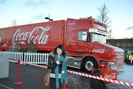 Coca Cola Truck Tour No. 2 By Ameliaaa7 On DeviantArt Cacola Other Companies Move To Hybrid Trucks Environmental 4k Coca Cola Delivery Truck Highway Stock Video Footage Videoblocks The Holidays Are Coming As The Truck Hits Road Israels Attacks On Gaza Leading Boycotts Quartz Truck Trailer Transport Express Freight Logistic Diesel Mack Life Reefer Trailer For Ats American Simulator Mod Ertl 1997 Intertional 4900 I Painted Th Flickr In Mexico Trucks Pinterest How Make A With Dc Motor Awesome Amazing Diy Arrives At Trafford Centre Manchester Evening News Christmas Stop Smithfield Square