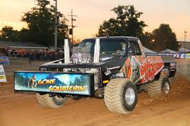 100 Truck And Tractor Pull Schedule 164th Bloomsburg Fair