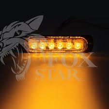 High Quality 6 LED Car Emergency Beacon Light Bar 3W Amber Led ... Buyers Products Company 18 Amber Led Mini Light Bar8891090 The Wolo Emergency Warning Light Bars Halogen Strobe Bars 20 Inch Single Row Bar Stuff4x4 40 Flash Strobe Car Truck 16 Modes Emergency Hazard Inch Low Profile Magnetic Roof Mount Vehicle 24 Led 12 Dual Function Barglo Lightamber Ledamber Lens 36861b Amberwhite 47 88 Beacon Warn Tow Rigid Industries 120323 Eseries Pro 110w Combo Spot Permanent 360 Degree Safety With Reverse Tail 20inch Cree With Drl 70920drla Rough Amazoncom Binbox Double Side 108w Work Bar Beacon
