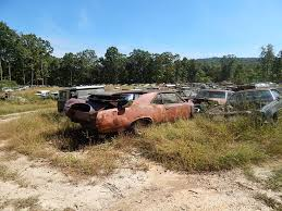 100 Wrecked Ford Trucks For Sale Auto And Salvage The Old Car Guys
