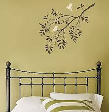 Wall Stencils Stencil Designs For Easy Decor Reusable At Great Prices