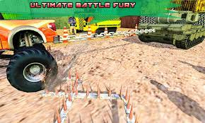 Monster Truck Tug Of War & Pull Match -Battle Race For Android - APK ...