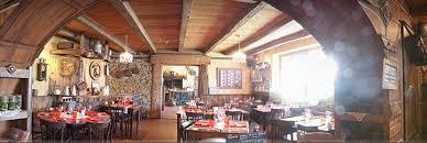 restaurants inter hotel