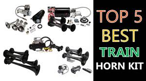 Best Train Horn Kit 2018 - YouTube Tips On Where To Buy The Best Train Horn Kits Horns Information Truck Horn 12 And 24 Volt 2 Trumpet Air Loudest Kleinn 142db Air Compressor Kit230 Kit Kleinn Velo230 Fits 09 Hornblasters Hkc3228v Outlaw 228v Chrome 150db Air Horn Triple Tubes Loud Black For Car Universal 125db 12v Silver Trumpet Musical Dixie Duke Hazzard Trucks 155db 200psi Viair System Conductors Special How Install Bolton On A 2010 Silverado Ram1500230 Ram 1500 230 With 150psi Airchime K5 540