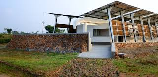 100 Architecturally Designed Houses Let It Pour 8 Architectural Details To Harvest Rainwater