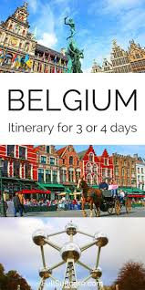 100 Where Is Antwerp Located See The Best Of Belgium In 3 Or 4 Days Recommended Itinerary