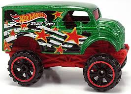 Monster Dairy Delivery 58mm 2012 | Hot Wheels Newsletter With ... Hot Wheels Trackin Trucks Speed Hauler Toy Review Youtube Stunt Go Truck Mattel Employee 1999 Christmas Car 56 Ford Panel Monster Jam 124 Diecast Vehicle Assorted Big W 2016 Hualinator Tow Truck End 2172018 515 Am Mega Gotta Ckc09 Blocks Bloks Baja Bone Shaker Rad Newsletter Dairy Delivery 58mm 2012 With Giant Grave Digger Trend Legends This History Of The Walmart Exclusive Pickup Series Is A Must And