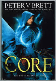 The Core Book Five Of Demon Cycle