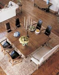 Dining Room Tables That Seat 12