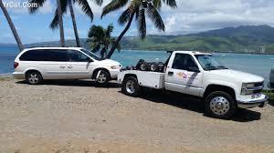 100 Tow Truck Honolulu Transport Oahu Ing Ing In