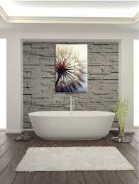 schöne pusteblume leinwandbild wanddeko kunstdruck
