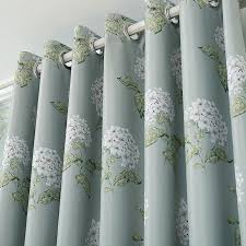 New Arrival Rustic Window Curtains For Living Room Bedroom Blackout Treatment Drapes Home Decor Free Shipping In From Garden